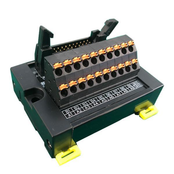 S-TB20端子台
